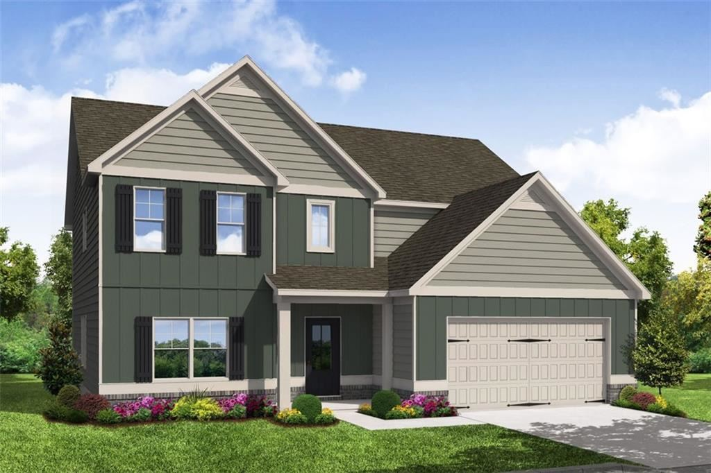 2087 SEQUOIA Drive, Auburn, AL 36879 - #: 148267