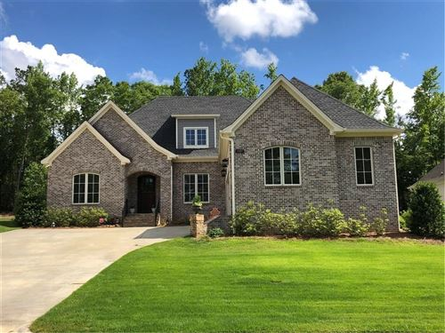 Photo of 1607 CLUB CREEK Drive, AUBURN, AL 36830 (MLS # 145282)