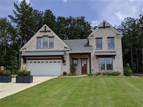 Photo of 2102 TEALE Lane, AUBURN, AL 36879 (MLS # 137283)