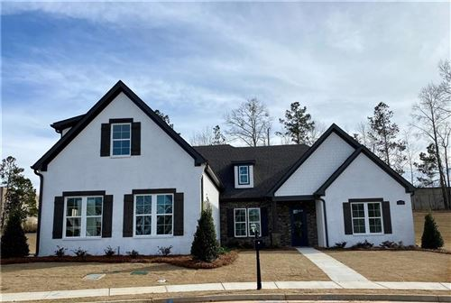 Photo of 1128 WILLOW VIEW Drive, OPELIKA, AL 36801 (MLS # 146283)