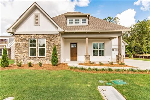 Photo of 3110 MILL LAKES Ridge, OPELIKA, AL 36801 (MLS # 146284)