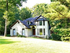 Tiny photo for 1588 OAK HILL COURT, AUBURN, AL 36832 (MLS # 140285)