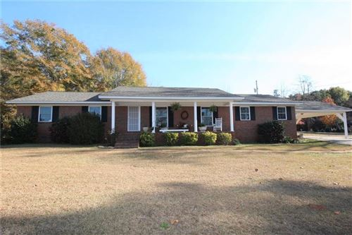 Photo of 5221 OLD COLUMBUS Road, OPELIKA, AL 36804 (MLS # 143308)