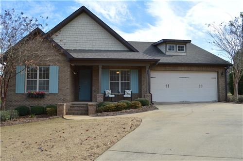 Photo of 801 CUTLER RIDGE Court, OPELIKA, AL 36801 (MLS # 143309)