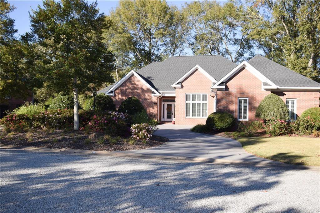 612 BELMONTE Drive, Auburn, AL 36830 - #: 148330