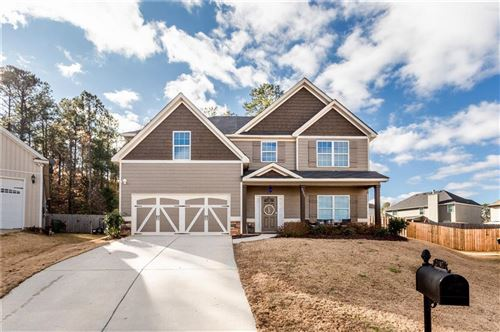Photo of 2902 ASHLEY Lane, OPELIKA, AL 36801 (MLS # 143331)