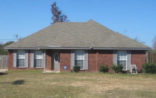 304 LILLY Lane, Tuskegee, AL 36083 - #: 110332