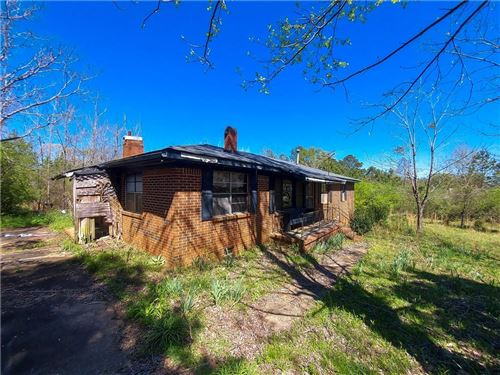 Photo of 4087 MARTIN LUTHER KING Street, CAMP HILL, AL 36850 (MLS # 151341)