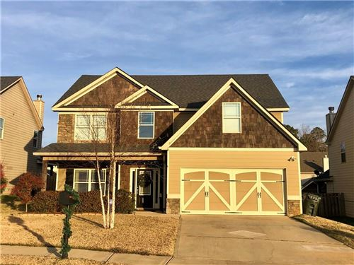 Photo of 316 FRONTIER Circle, AUBURN, AL 36832 (MLS # 143342)