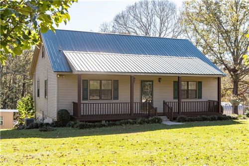 Photo of 430 LEE ROAD 257, OPELIKA, AL 36804 (MLS # 148346)