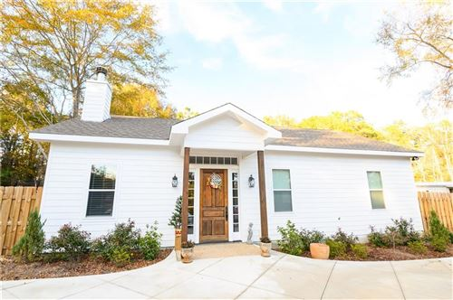 Photo of 49 TIMBER Avenue, OPELIKA, AL 36804 (MLS # 143350)
