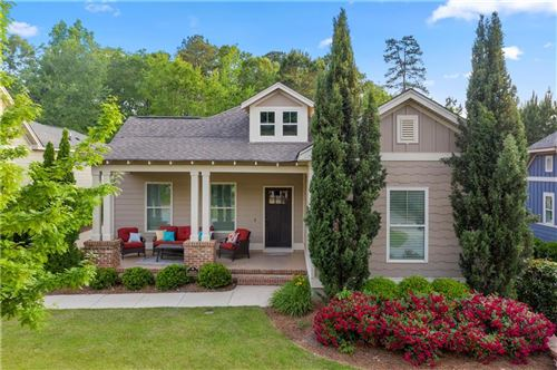 Photo of 3413 DOUBLE EAGLE Lane, OPELIKA, AL 36801 (MLS # 143353)