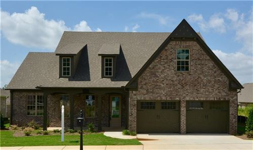 Photo of 2631 MILL LAKES Ridge, OPELIKA, AL 36801 (MLS # 143357)