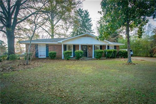 Photo of 708 NORMAN Circle, OPELIKA, AL 36801 (MLS # 143366)