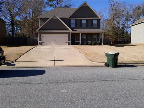 Photo of 2401 19TH Place, VALLEY, AL 36854 (MLS # 143370)