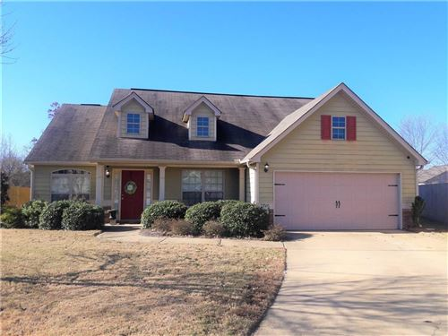 Photo of 2710 JENNIFER Court, OPELIKA, AL 36804 (MLS # 143372)