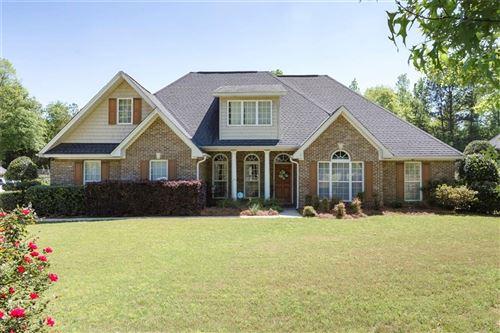 Photo of 128 CARRIAGE HOUSE Lane, AUBURN, AL 36832 (MLS # 151373)