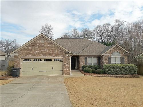 Photo of 1305 SAWYER Drive, OPELIKA, AL 31801 (MLS # 143375)