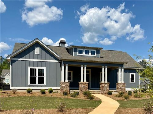 Photo of 3634 NATIONAL VILLAGE Loop, OPELIKA, AL 36801 (MLS # 142380)