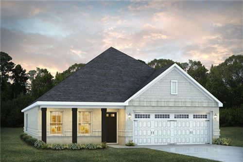 Photo of 1093 HAMPSTEAD Lane, OPELIKA, AL 36801 (MLS # 143393)