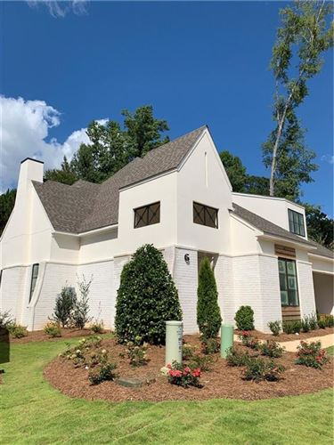 Photo of 2051 MOORES MILL Road #G, AUBURN, AL 36830 (MLS # 142394)