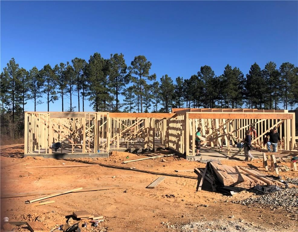 Photo for 238 LEE ROAD 2207, SALEM, AL 36874 (MLS # 148401)