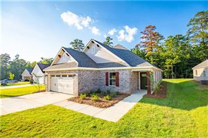 Photo of 4162 BROADVIEW Drive, OPELIKA, AL 36801 (MLS # 142405)