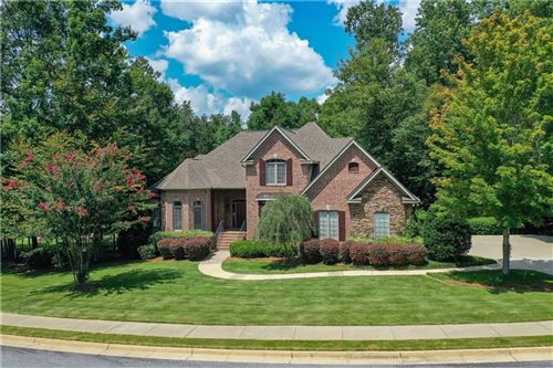Photo of 1257 WALKER Circle, AUBURN, AL 36830 (MLS # 147409)