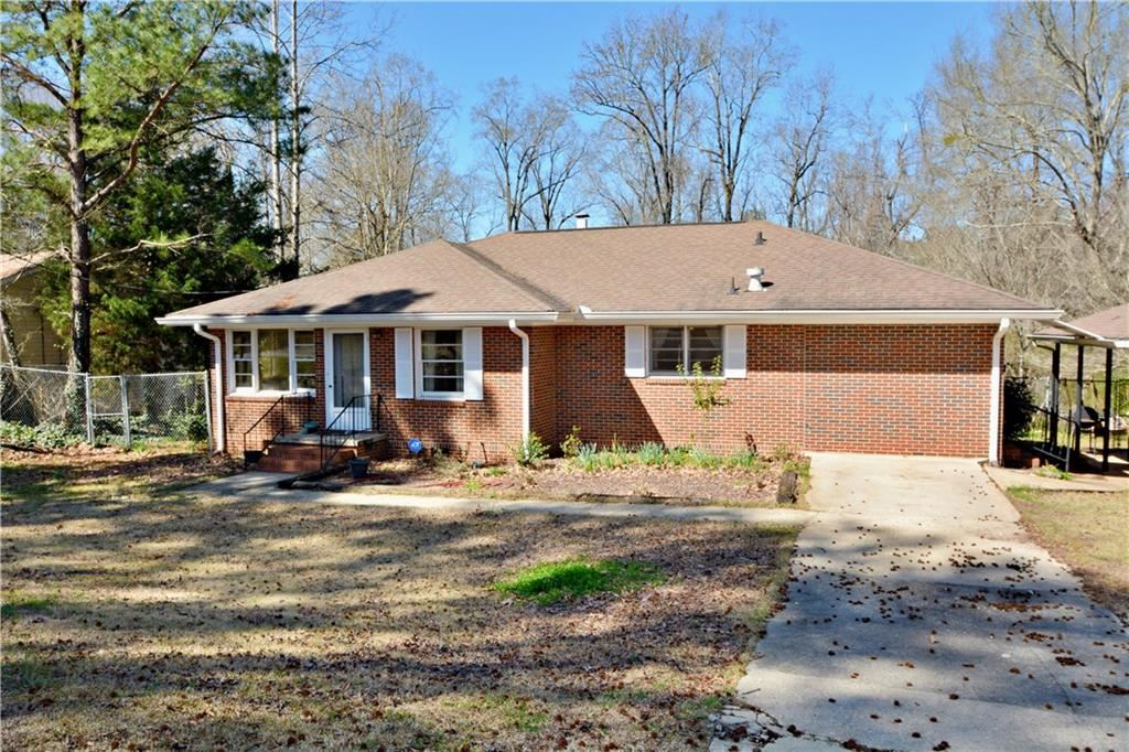 504 CRESTVIEW Lane, Valley, AL 36854 - #: 144418