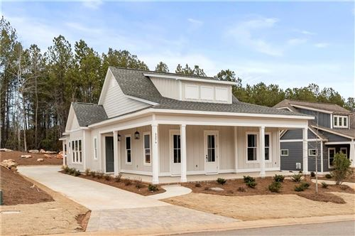 Photo of 3374 EAGLE Trail, OPELIKA, AL 36801 (MLS # 149422)