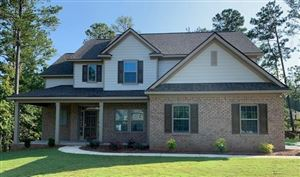 Photo of 3303 EDDINGTON COURT, OPELIKA, AL 36801 (MLS # 140435)
