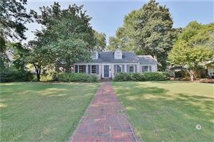 Photo of 308 N 6TH Street, OPELIKA, AL 36801 (MLS # 142441)