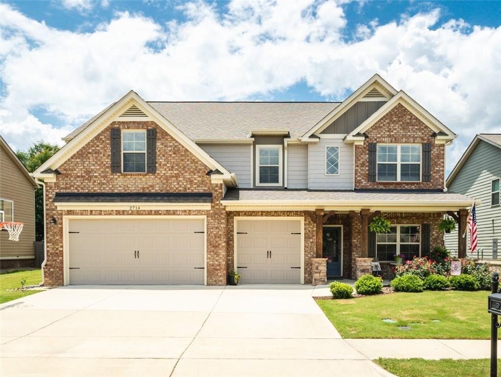 2714 MIMMS Lane, Auburn, AL 36832 - #: 145442