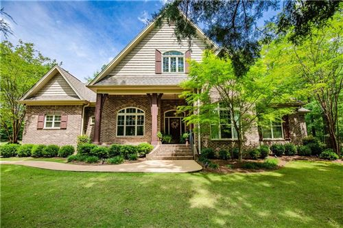 Photo of 1301 CEDAR CREEK Drive, OPELIKA, AL 36801 (MLS # 145450)