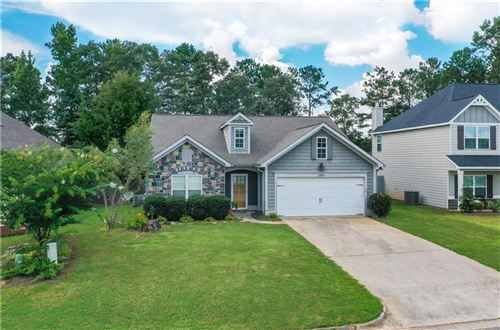 Photo of 2414 ROCKY POINT Drive, OPELIKA, AL 36801 (MLS # 147450)