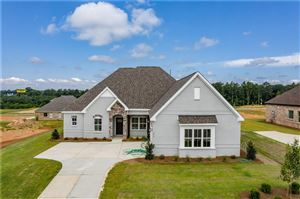 Photo of 686 TOWNE LAKE PARKWAY, OPELIKA, AL 36804 (MLS # 140452)