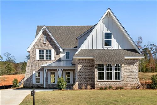 Photo of 2257 LAKEVIEW Drive, OPELIKA, AL 36801 (MLS # 145457)