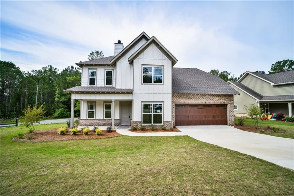 4111 CREEKWATER Crossing, Auburn, AL 36832 - #: 143459