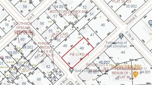 Photo of 512 S 8TH Street, OPELIKA, AL 36801 (MLS # 149469)