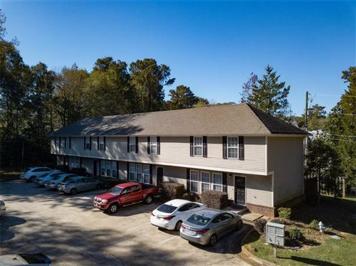 Photo of 440 MARTIN Avenue #1, AUBURN, AL 36830 (MLS # 148480)