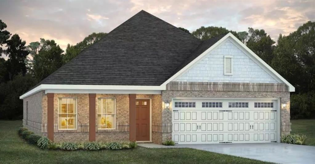 Photo for 53 Lee Road 2230, SMITH STATION, AL 36877 (MLS # 149481)
