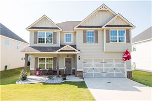Photo of 2501 ROCKY POINT Drive, OPELIKA, AL 36801 (MLS # 142482)
