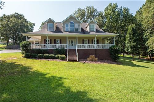 Photo of 9000 LEE ROAD 146, OPELIKA, AL 36804 (MLS # 142492)