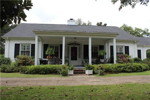 Photo of 810 S COLLEGE Street, AUBURN, AL 36830 (MLS # 148492)