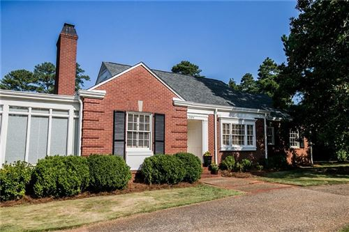 Photo of 1304 BONITA Avenue, OPELIKA, AL 36801 (MLS # 142493)