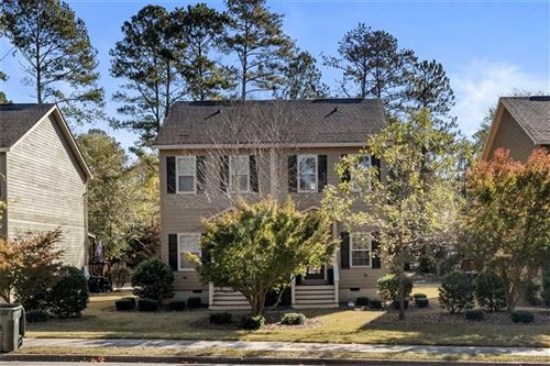 Photo of 1366 GATEWOOD Drive, AUBURN, AL 36630 (MLS # 148495)