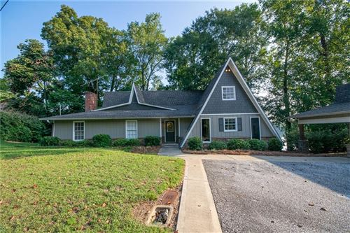 Photo of 125 LEE ROAD 313, SMITH STATION, AL 36877 (MLS # 142496)