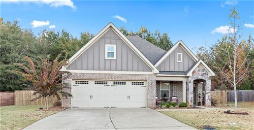 Photo of 655 DEER RUN Road, AUBURN, AL 36832 (MLS # 148498)