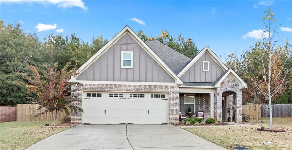 655 DEER RUN Road, Auburn, AL 36832 - #: 148498