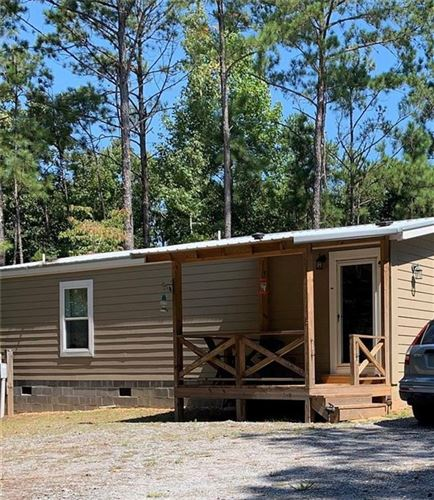 Photo of 3744 YOUNG'S FERRY Road, JACKSONS GAP, AL 36861 (MLS # 143501)